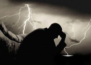 จิตเศร้าหมอง จะภาวนาอย่างไร?