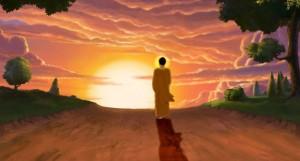 พระอนาคามียังเห็นว่าจิตเป็นต้วสุข