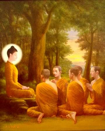 พระพุทธเจ้าสอนอะไร?
