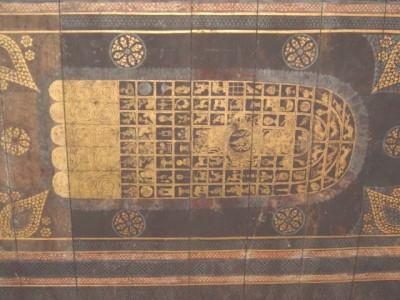รอยพระพุทธบาท