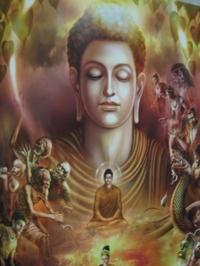 จิตที่พร้อมเจริญวิปัสสนาเป็นอย่างไร