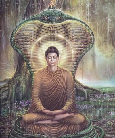 อานาปานสติ (ตอนที่ ๑๓) ฝึกอานาปานสติมีฤทธิ์ได้